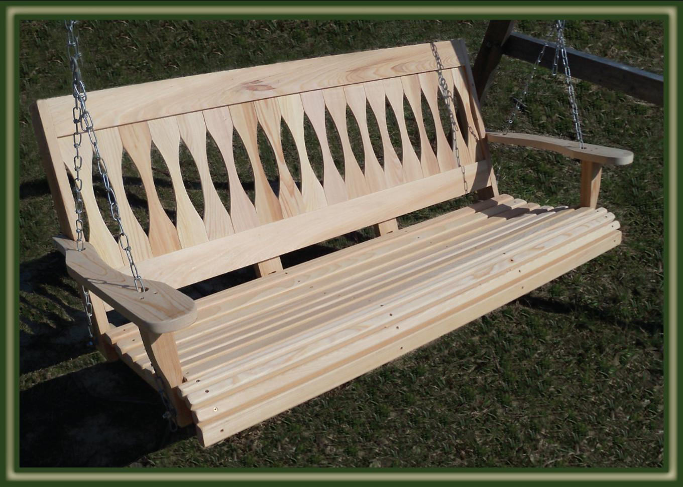 100 Adirondack Bench Plans Best Craftsman