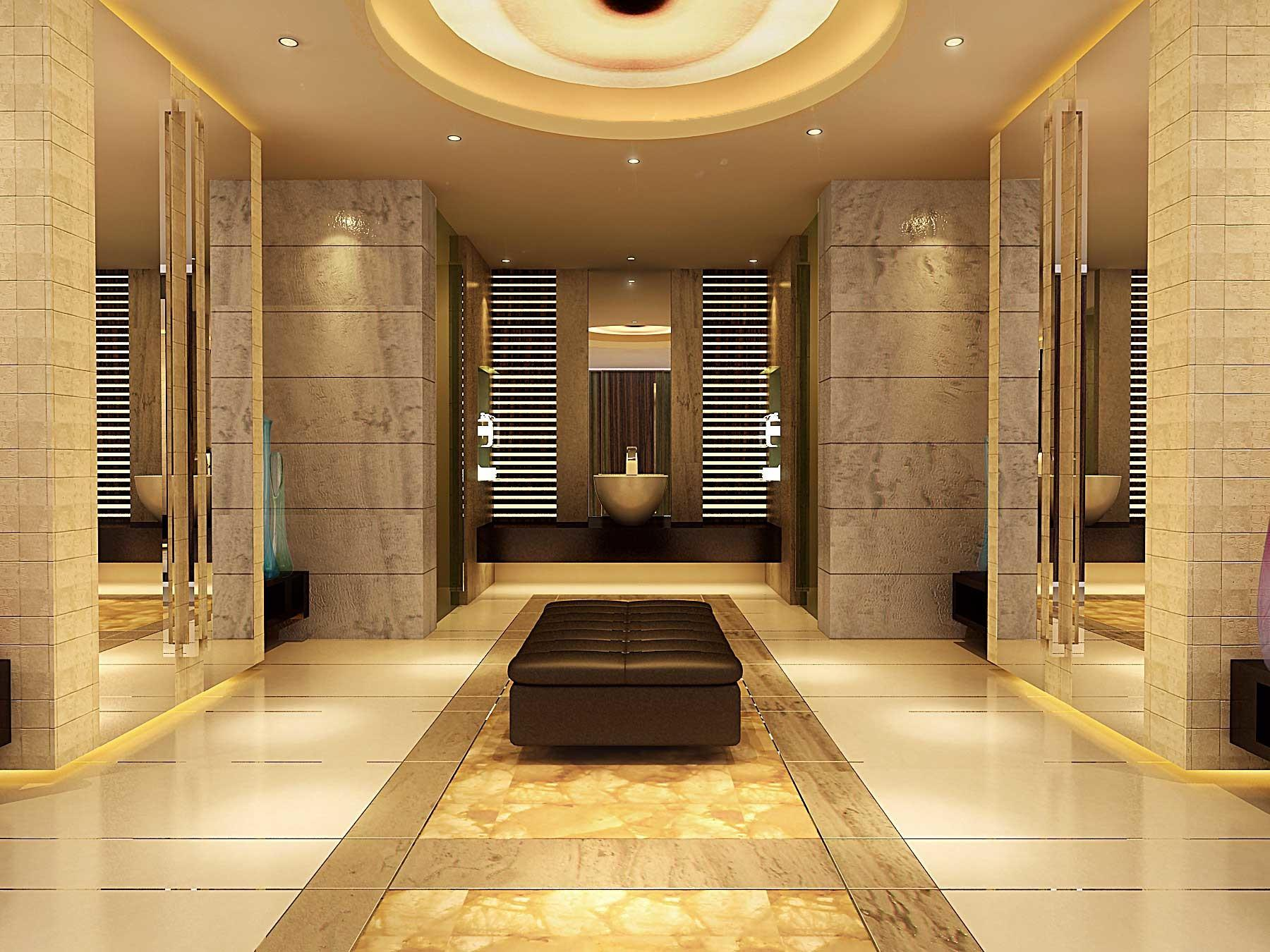 100 Bathroom Showroom Ideas Floor Tile