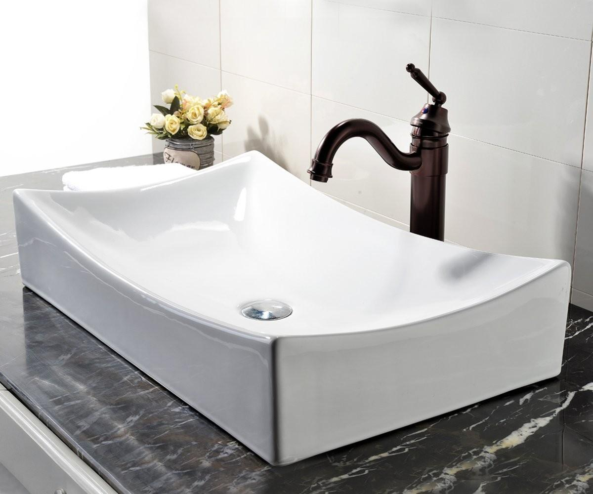 100 Bathroom Sinks Ideas Design Vessel