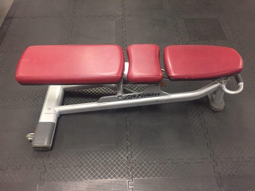 100 Bench Edt Pacers U0027 May Longer