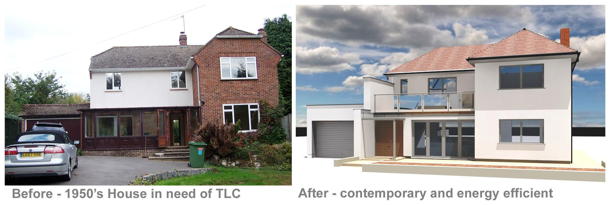 100 Best Contemporary Rear Extension Glassy