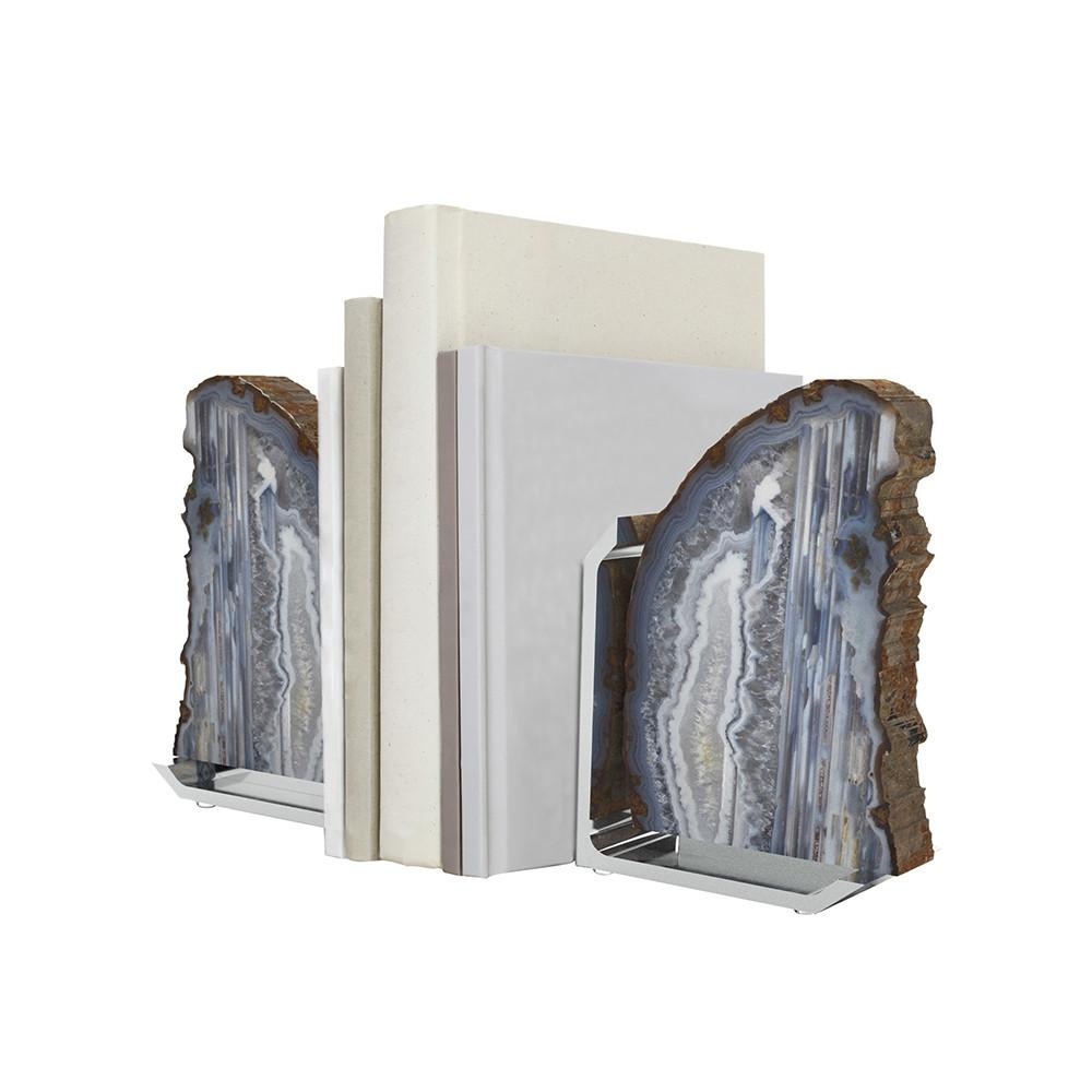 100 Buy Bookends Renaissance Whirl Green