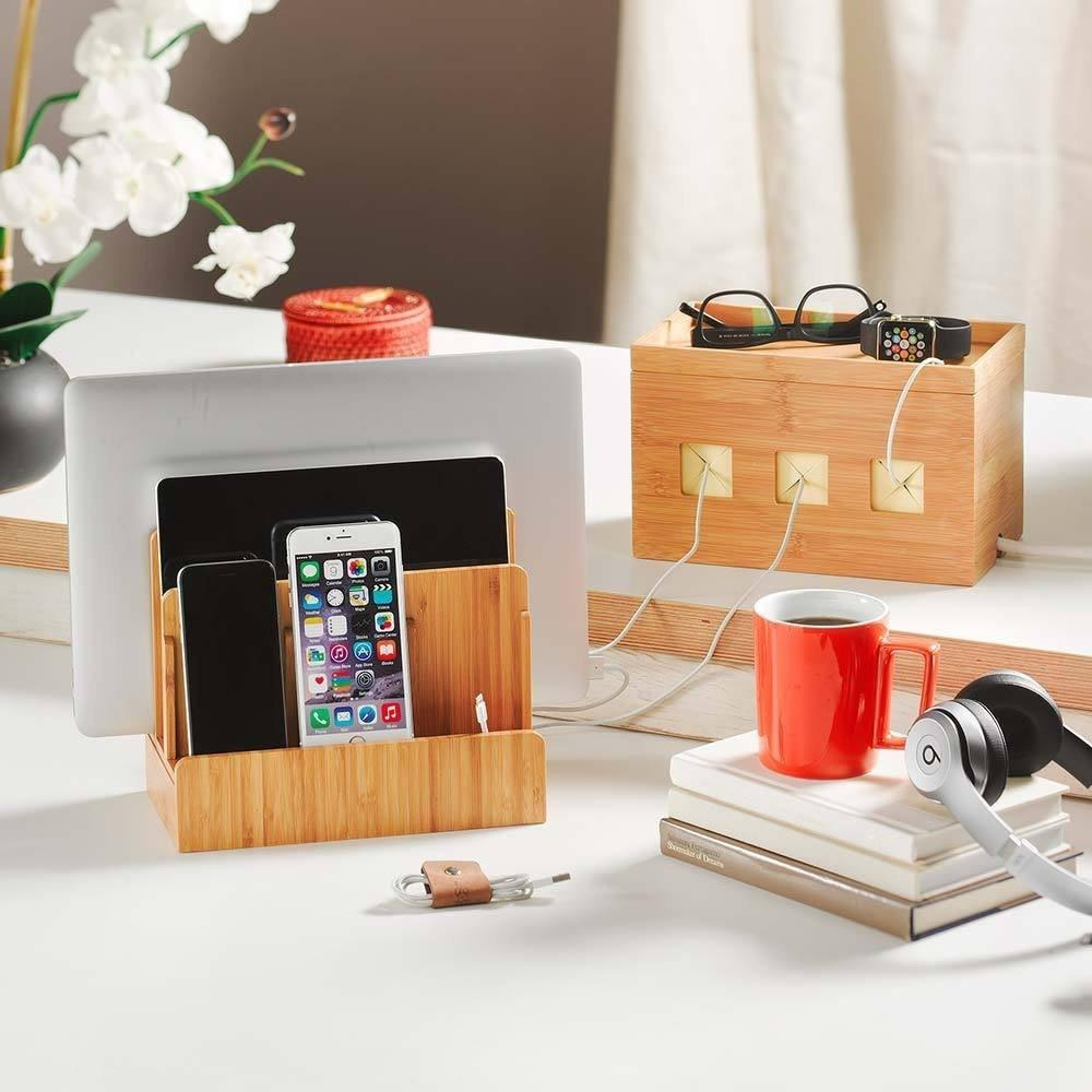 100 Cell Phone Charging Cabinet Best