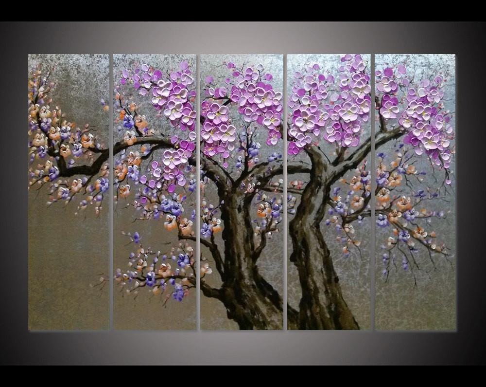 100 Cherry Blossom Home Decor Diy Stemmed