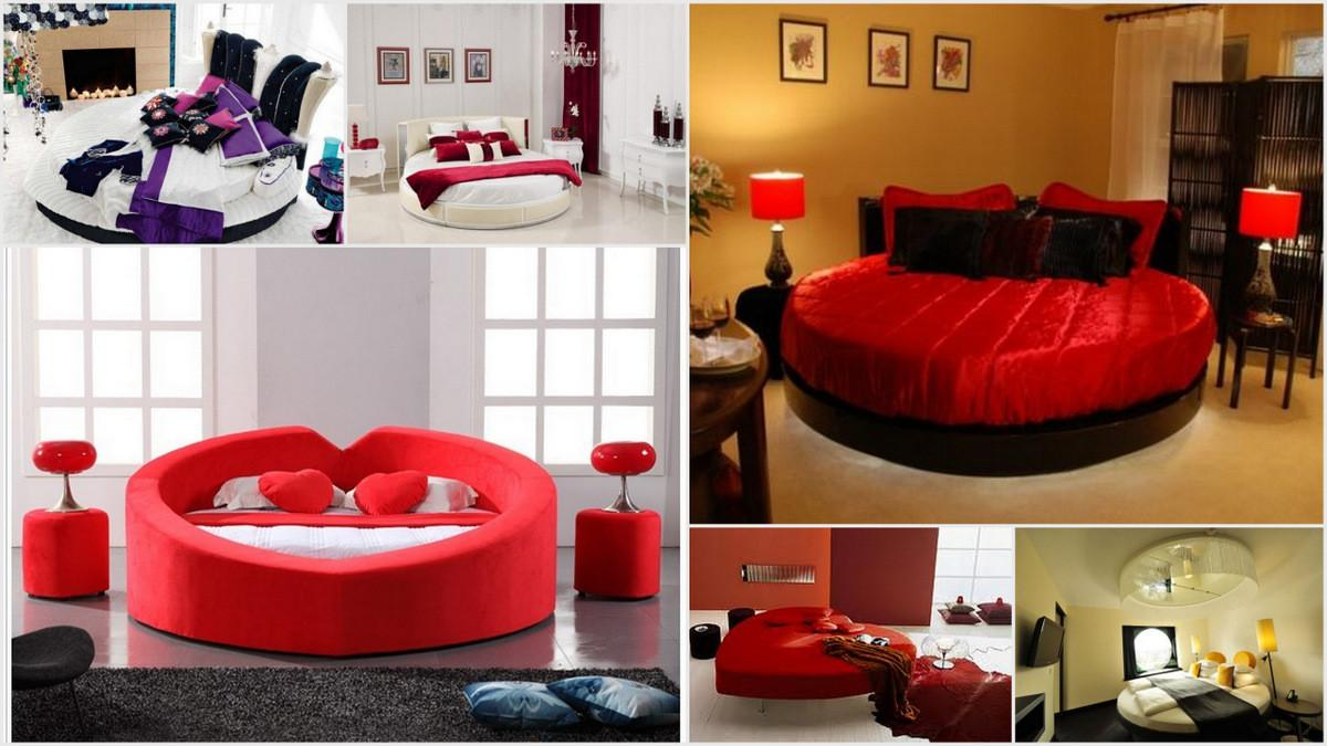 100 Circle Hanging Bed Best Canopy Over Ideas