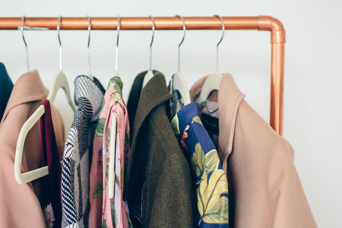 100 Closet Clothing Open Ideas Small