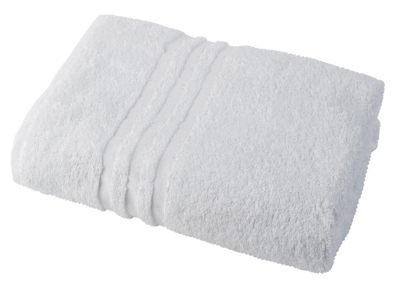 100 Cotton 500gsm Luxury Plain Dyed Towels Soft Absorbent