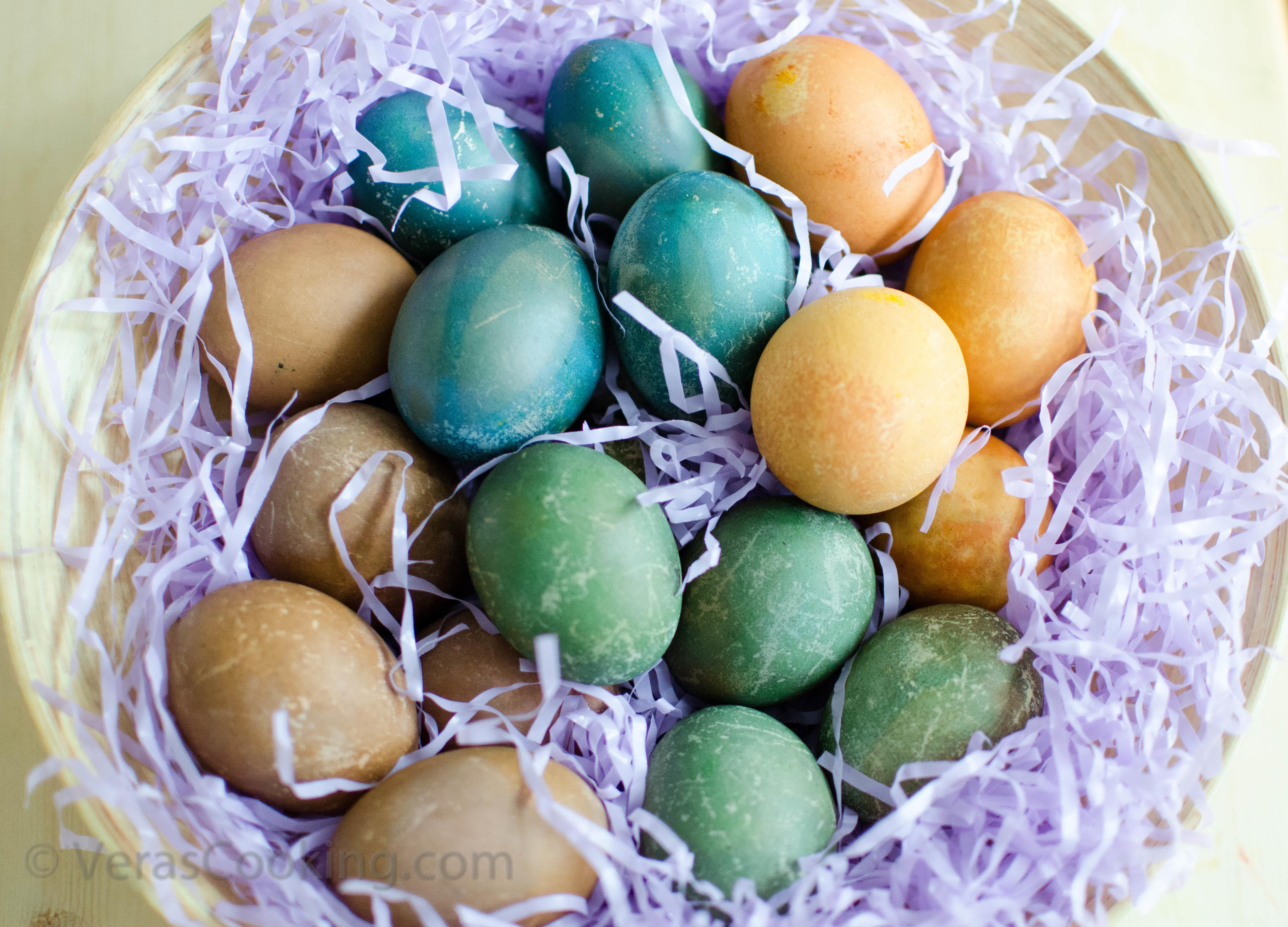 100 Decorate Eggs Forget Messy Dyes