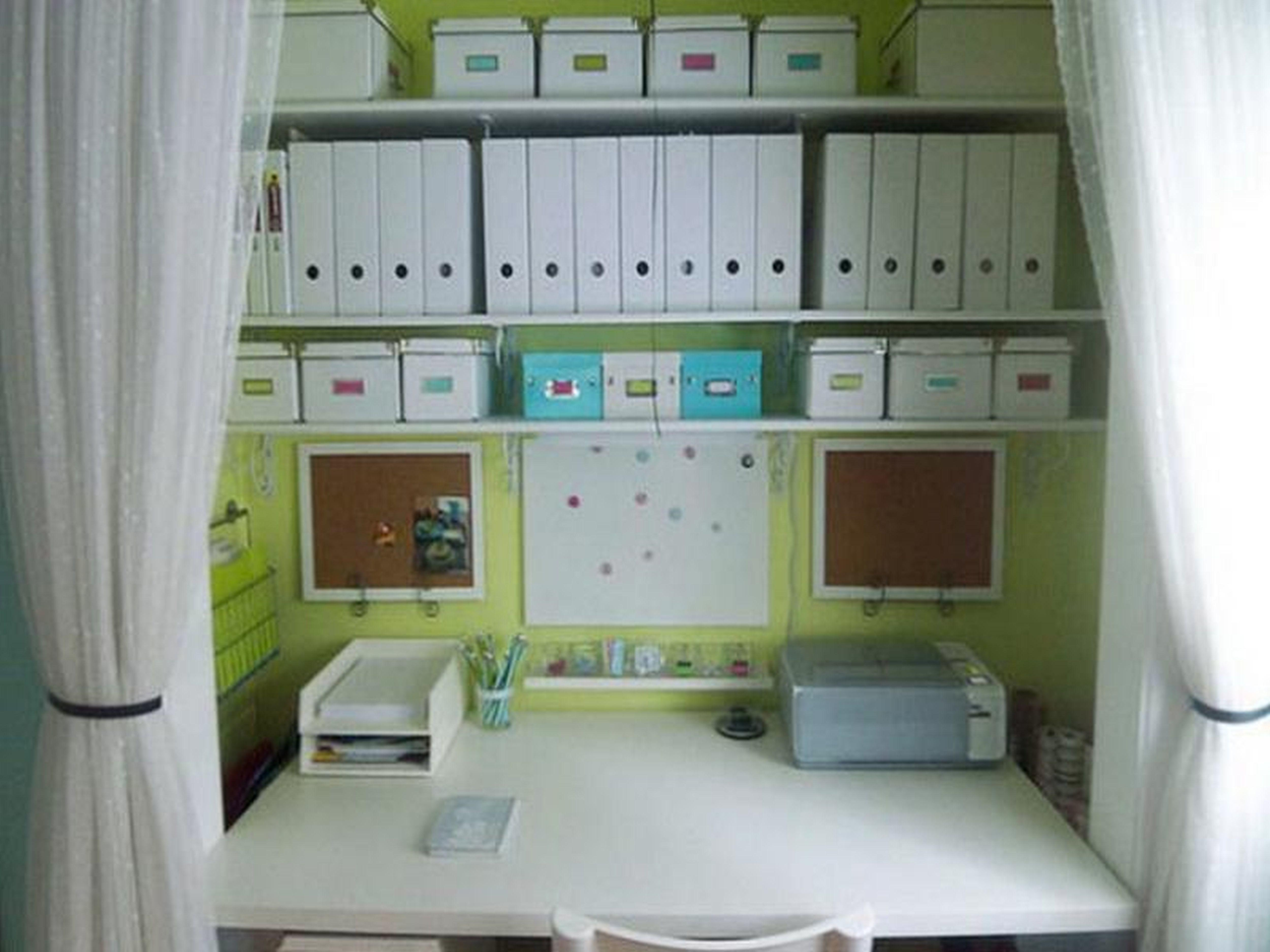 100 Decorate Home Office Cool