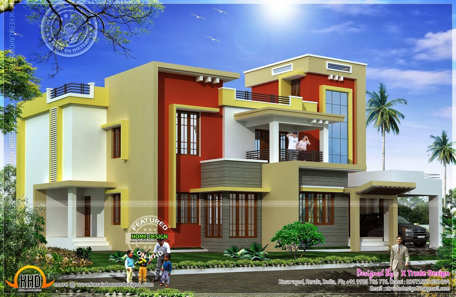 100 Different House Designs Modern Contemporary