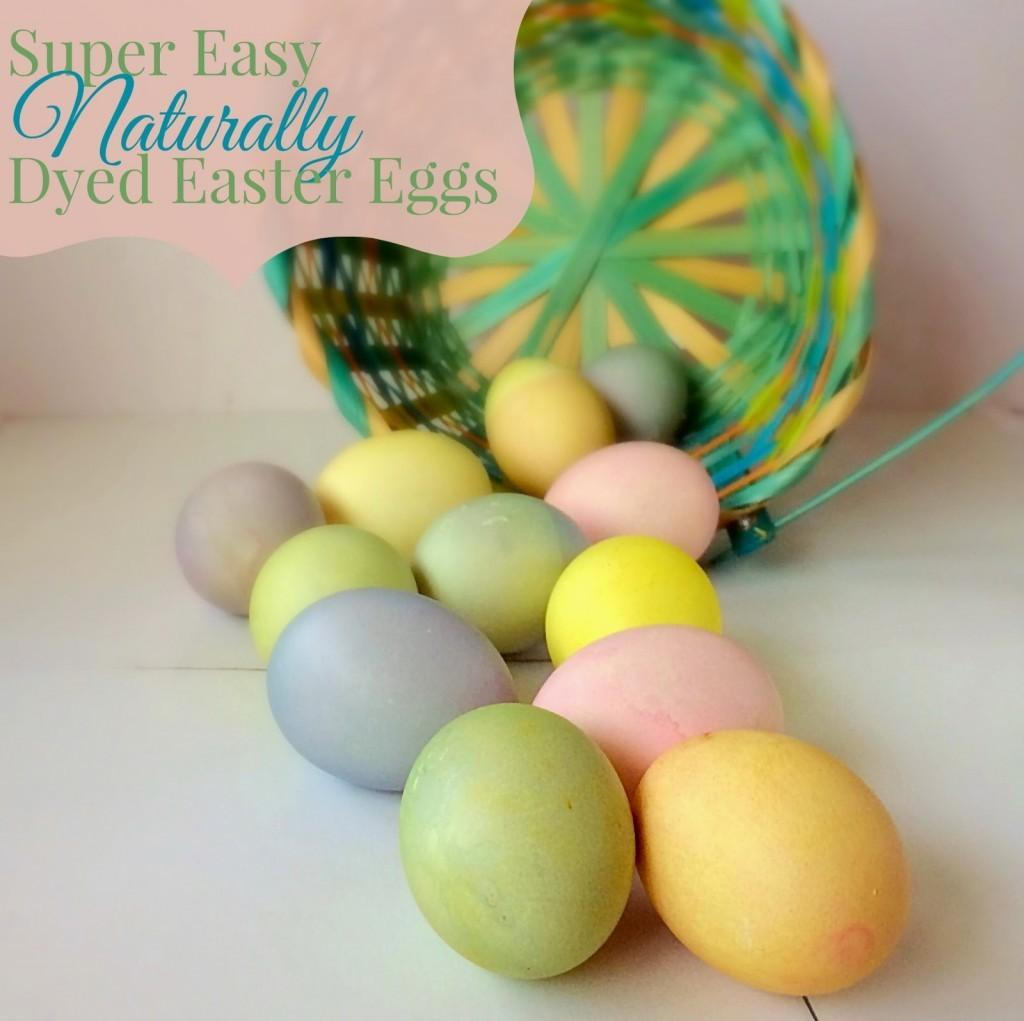 100 Easter Egg Dye Ideas Diy