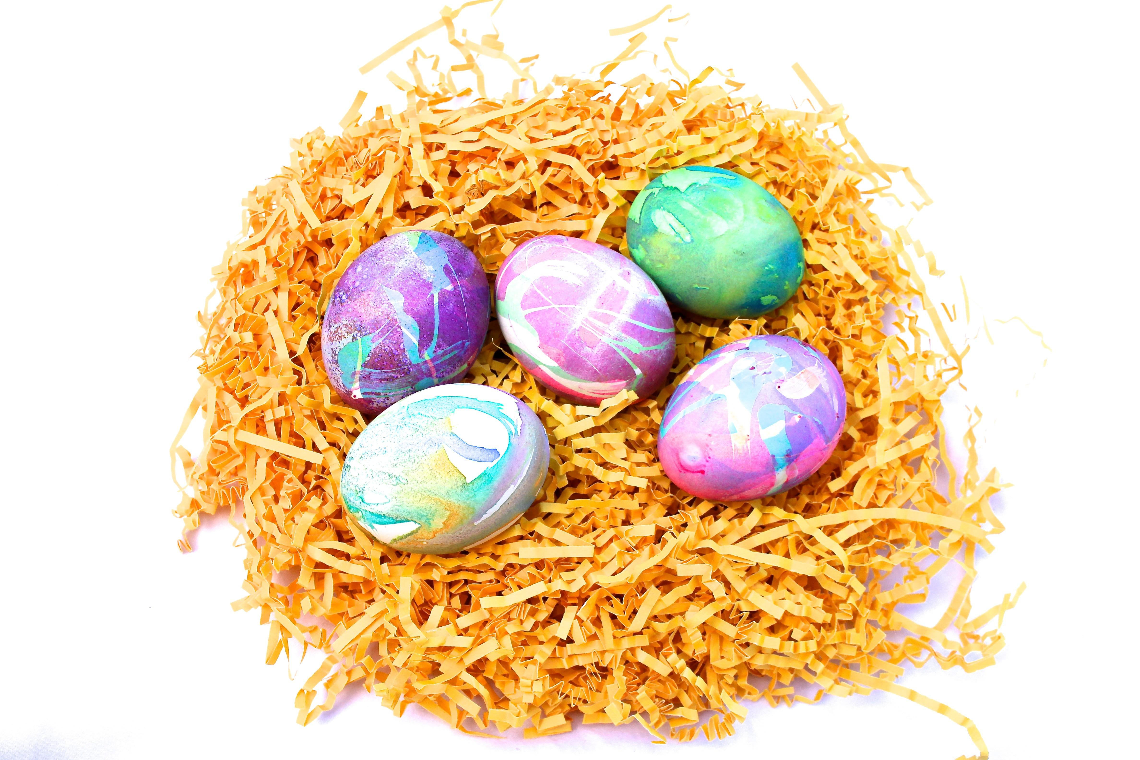 100 Easter Eggs Ideas Coldwell Banker