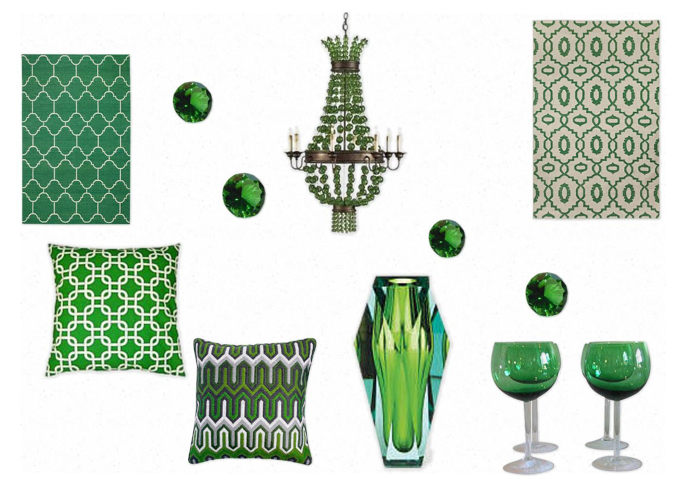 100 Emerald Green Home Decor Suzy Better