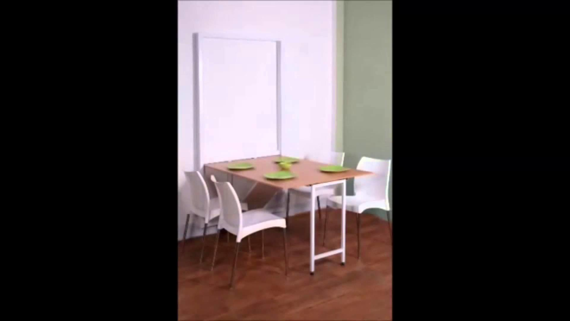 100 Finest Space Saving Dining Table Wall Mounted
