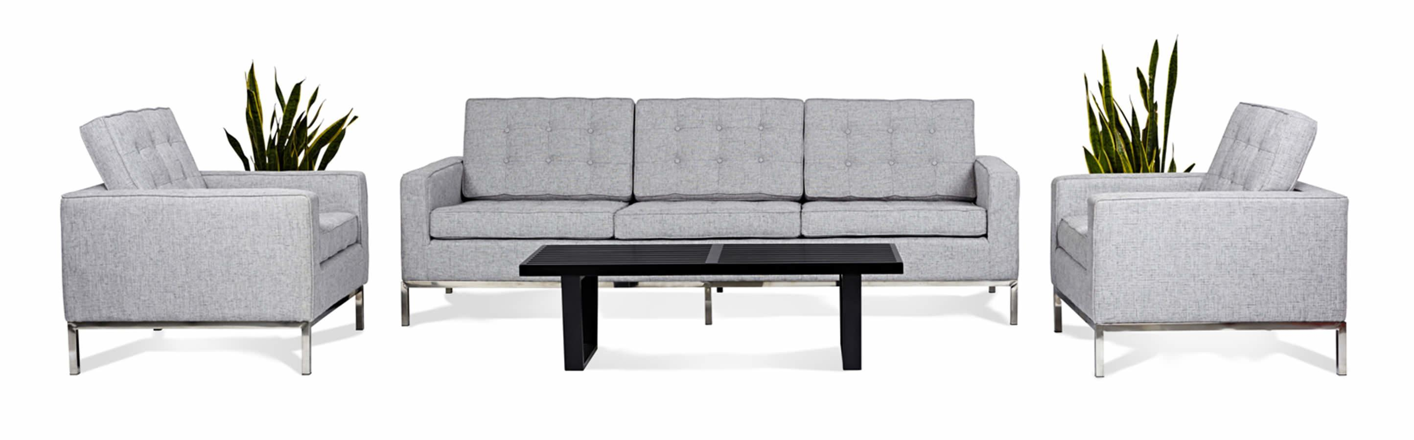 100 Florence Knoll Coffee Table