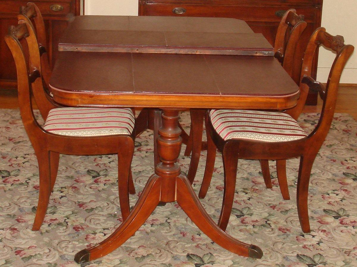 100 Glass Dining Room Set Small Formal