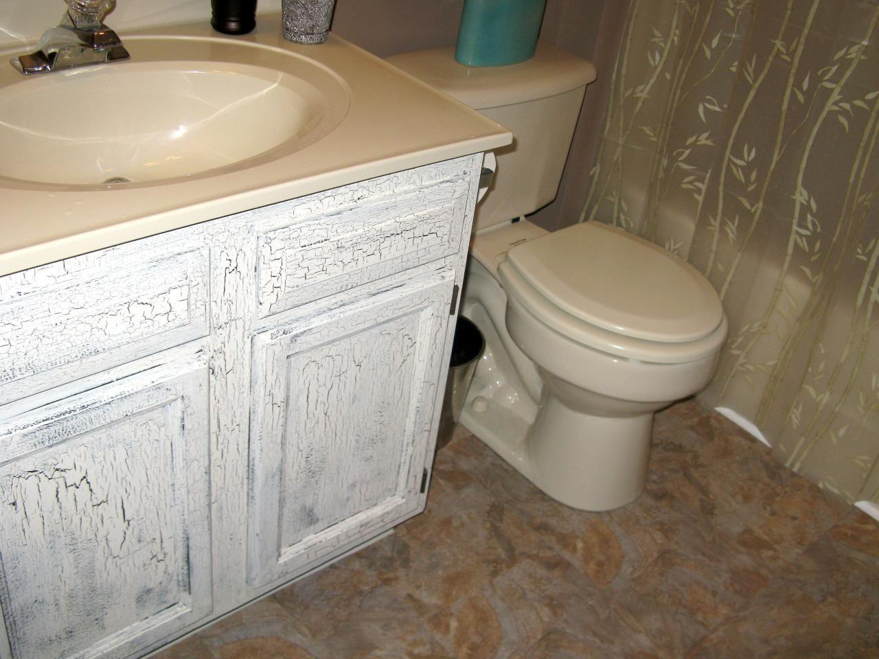 100 Half Day Designs Shabby Chic Bathroom Makeover