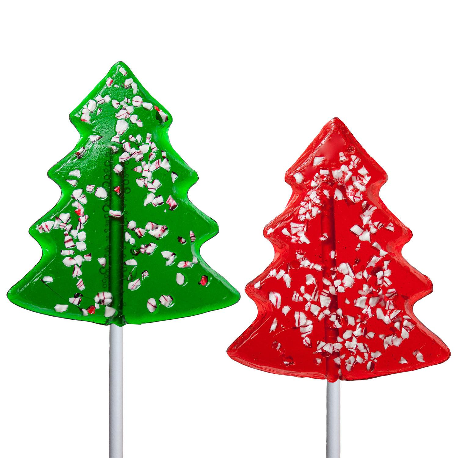 100 Hard Candy Christmas Ornaments Diy Candyland