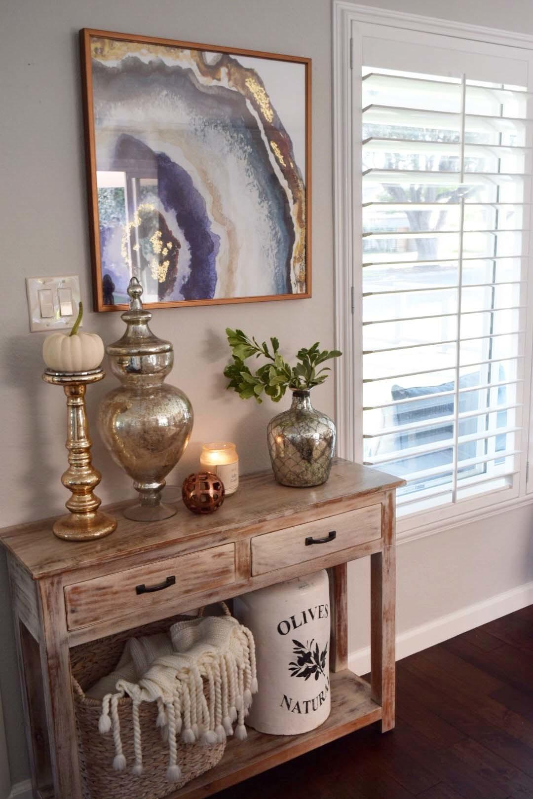 100 Home Entryway Decorating Ideas Spring