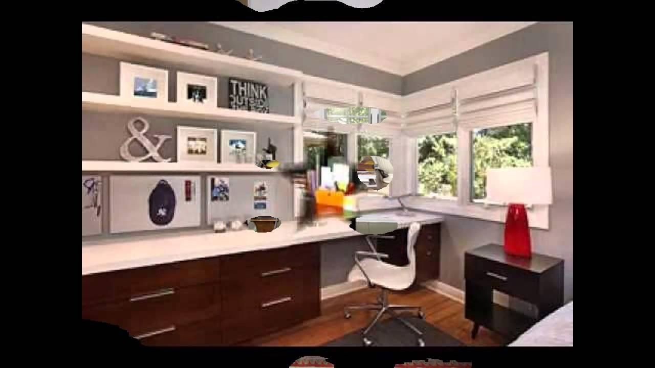 100 Home Office Guest Room Ideas