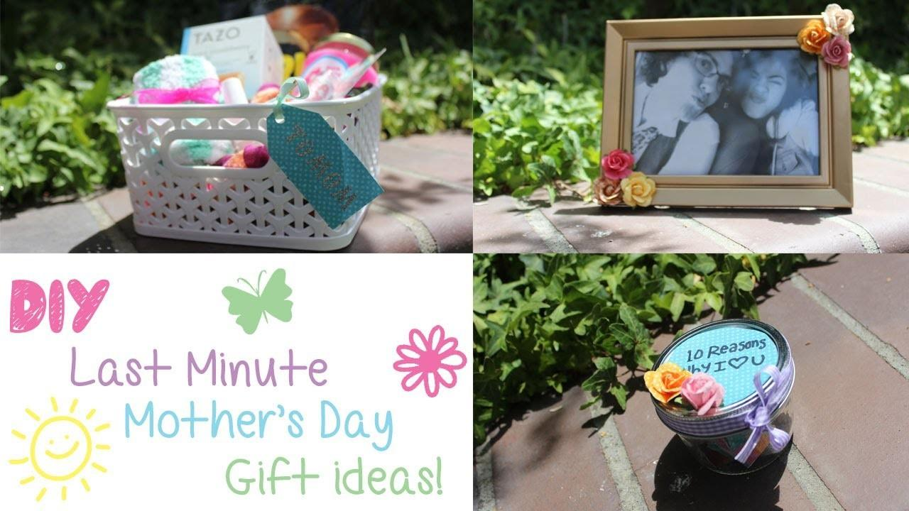 100 Homemade Mothers Day Gifts Personalized Mother