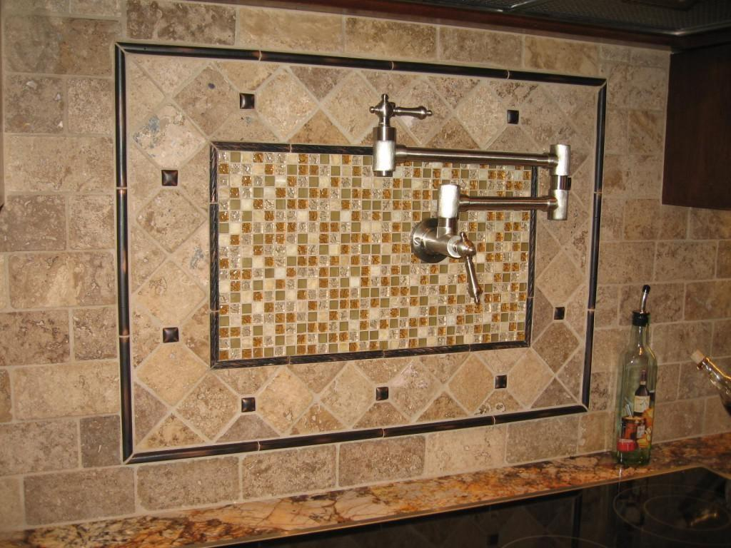 100 Install Mosaic Tile Backsplash Kitchen