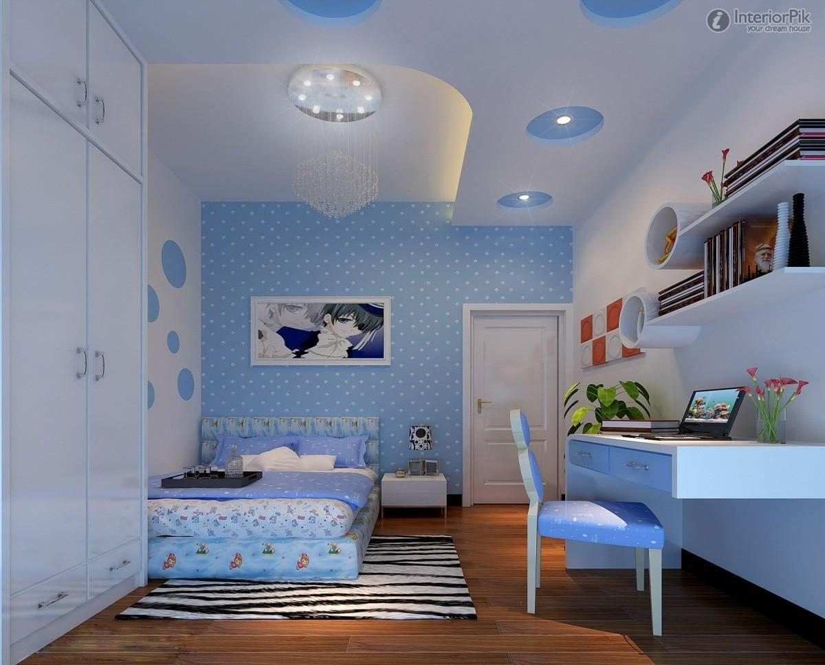 100 Kids Bedroom Super Colorful Ideas
