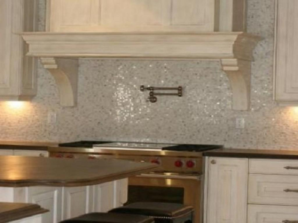 100 Kitchen Backsplash Mosaic Tiles Glass