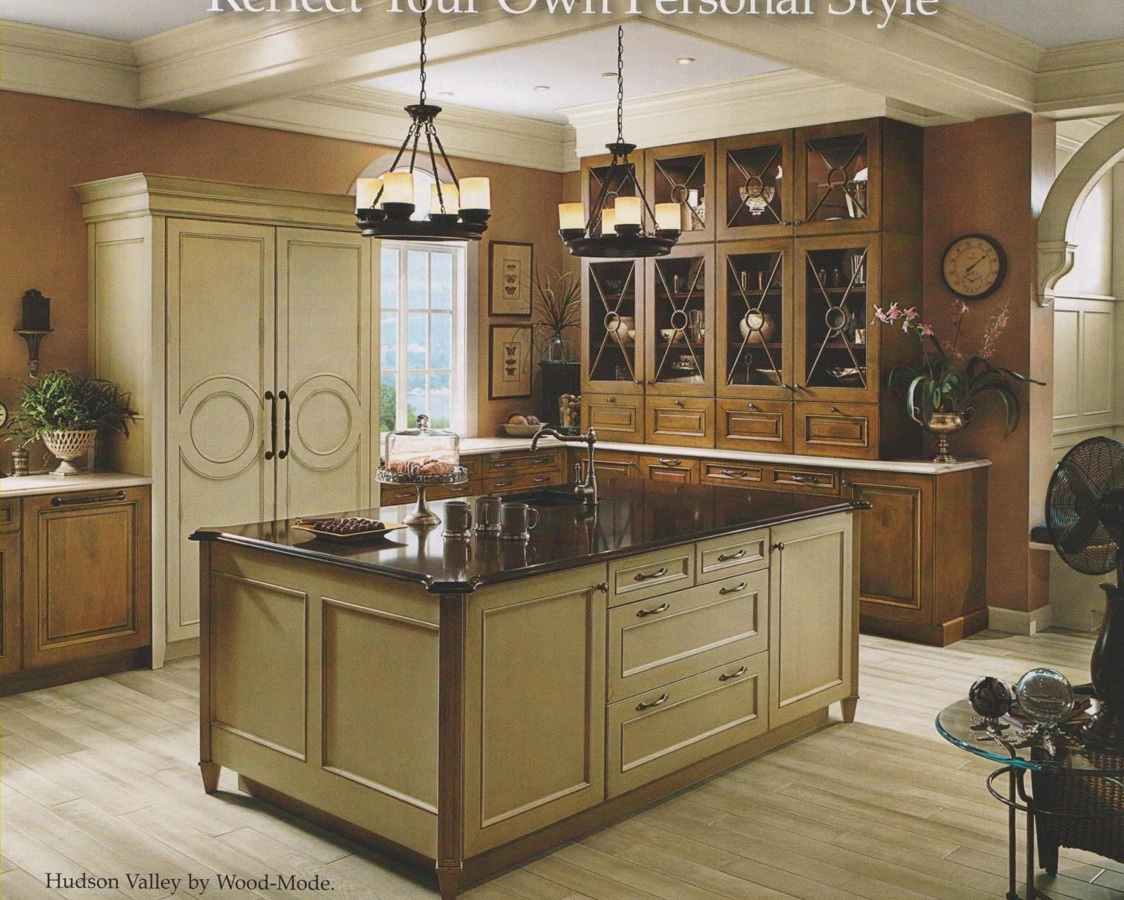 100 Kitchen Island Cabinets Colors