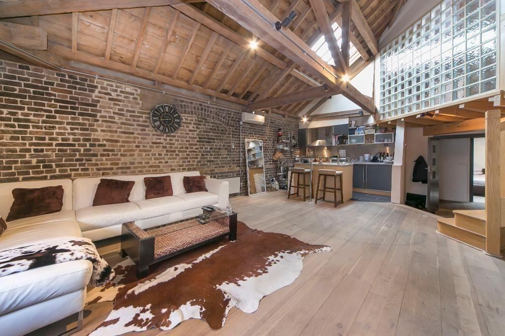 100 Loft Apartments London Bedroom Rent