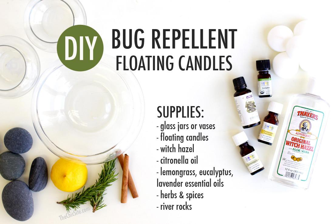 100 Make Your Own Natural Mosquito Repellent 206