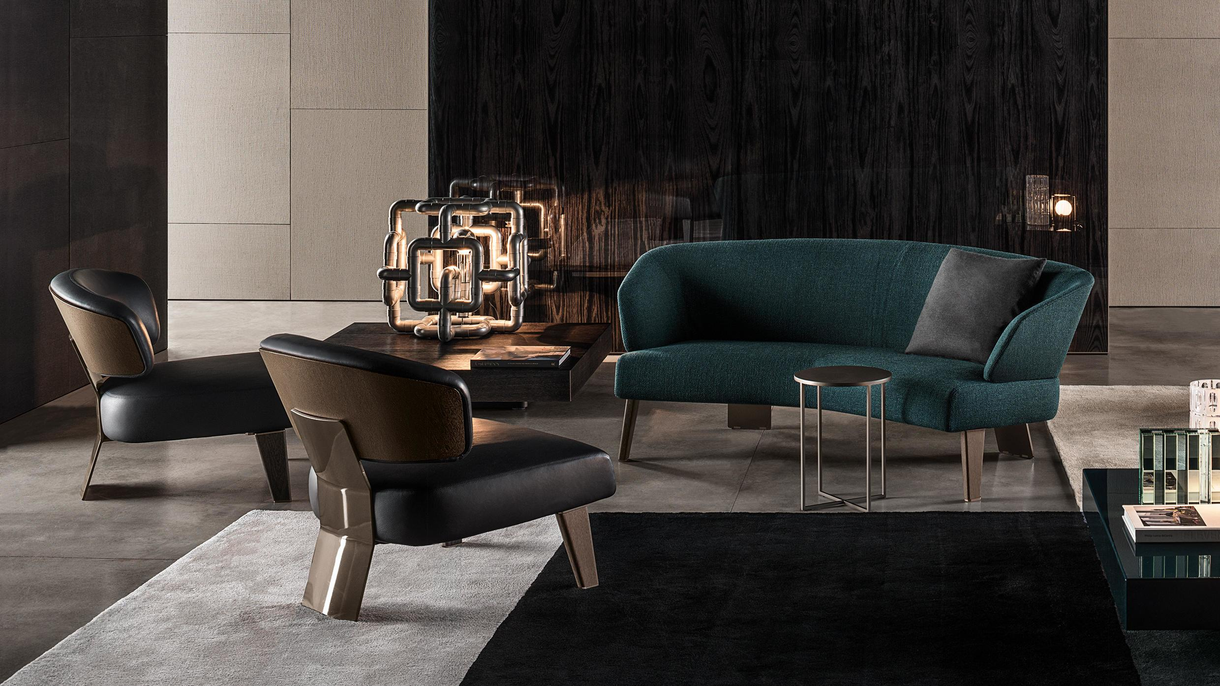 100 Minotti Home Design Products 2016 New