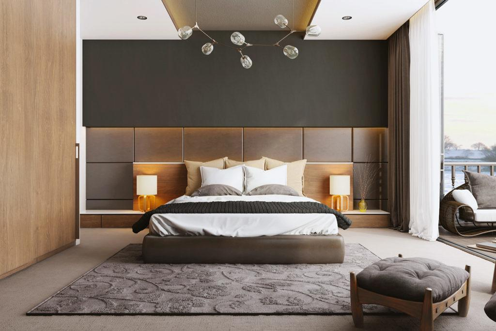 100 Modern Bedroom Design Inspiration Architects Diary