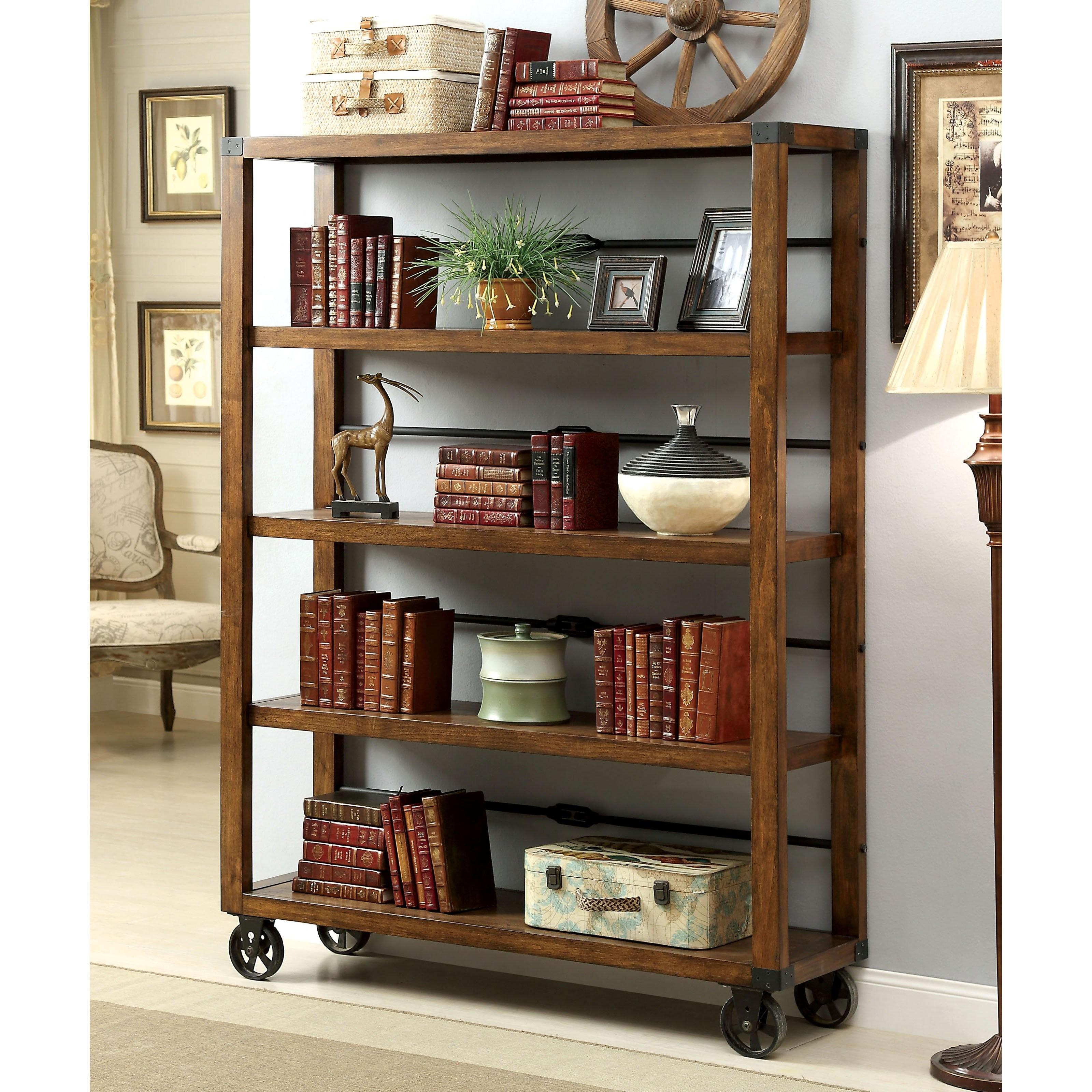 100 Modern Bookcases Best Traditional Fitted