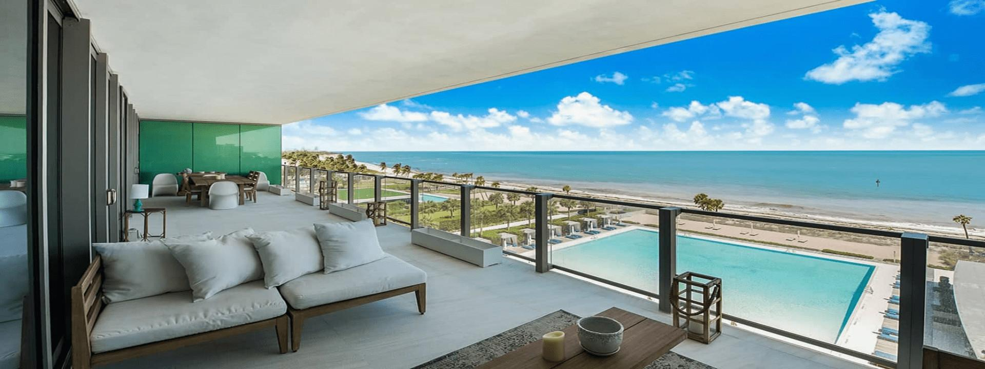 100 Modern Miami Home Ocean Buy Real Estate
