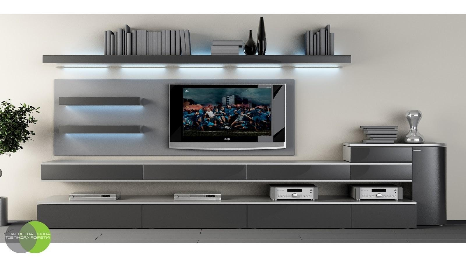 100 Modern Wall Unit 304 Best Units