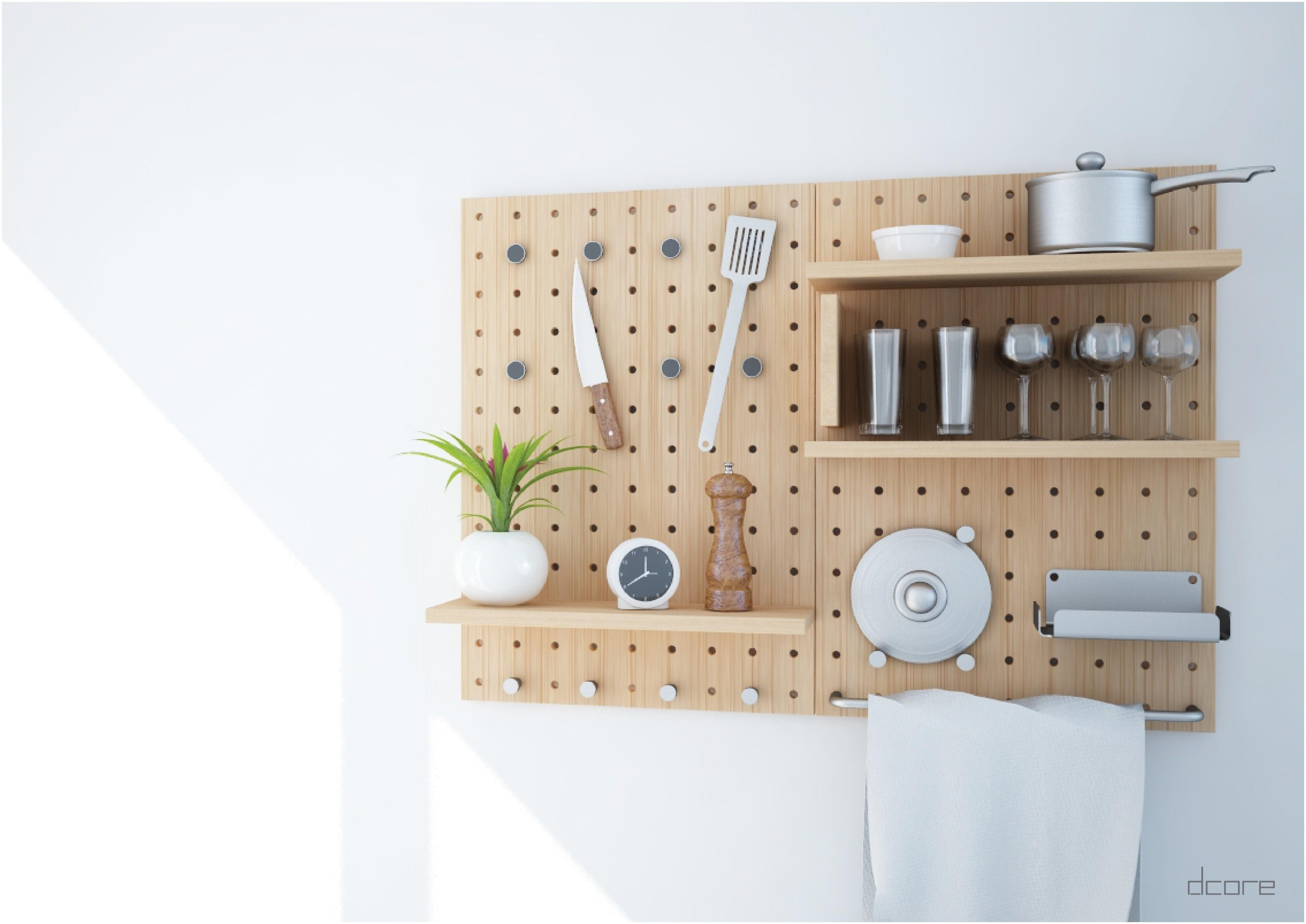 100 Modular Bookcase System Wall Shelving