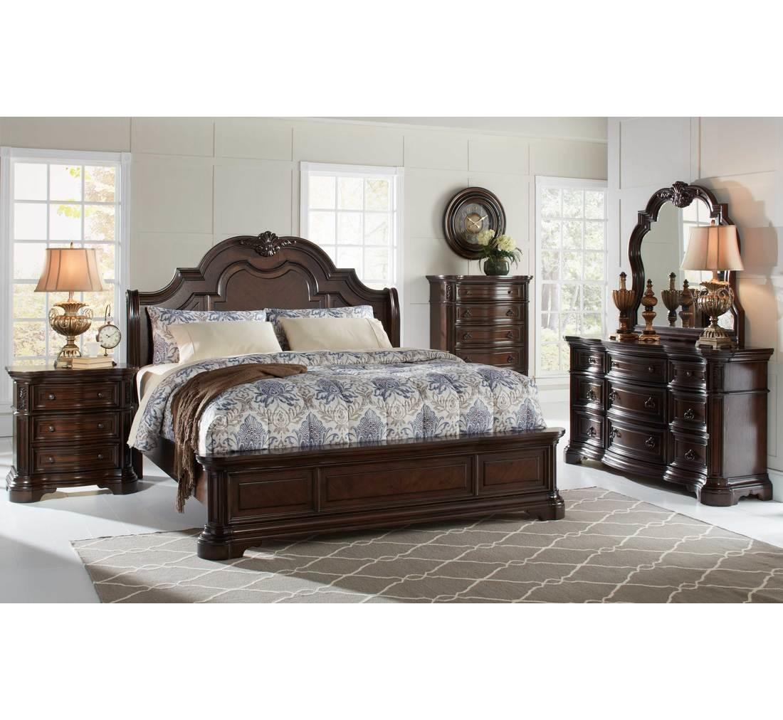 100 Old World Bedroom Furniture Unique Country