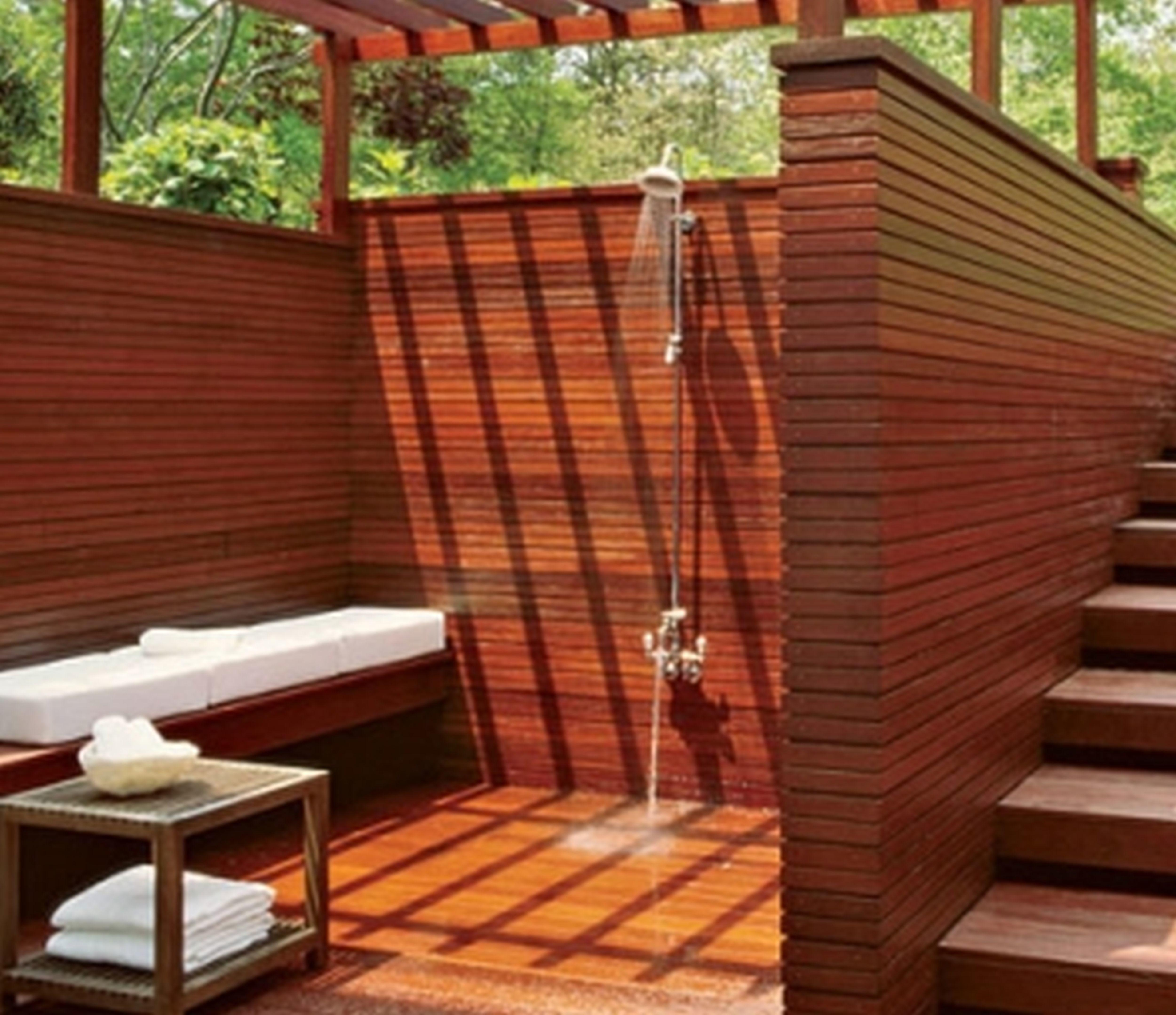 100 Outdoor Bathrooms Ideas Bathroom Unique