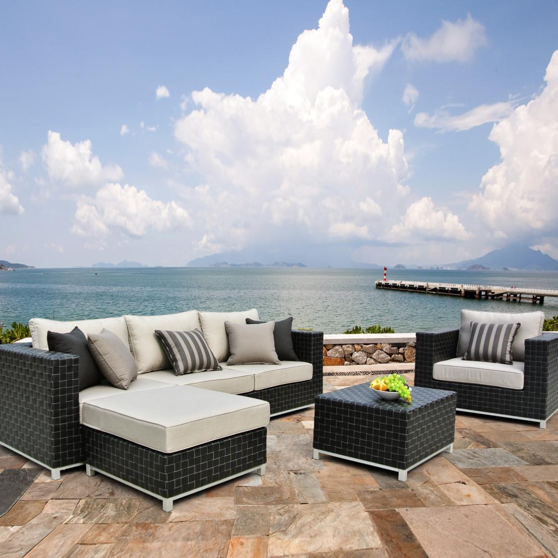 100 Outdoor Seating Ideas Patio Furniture Cool