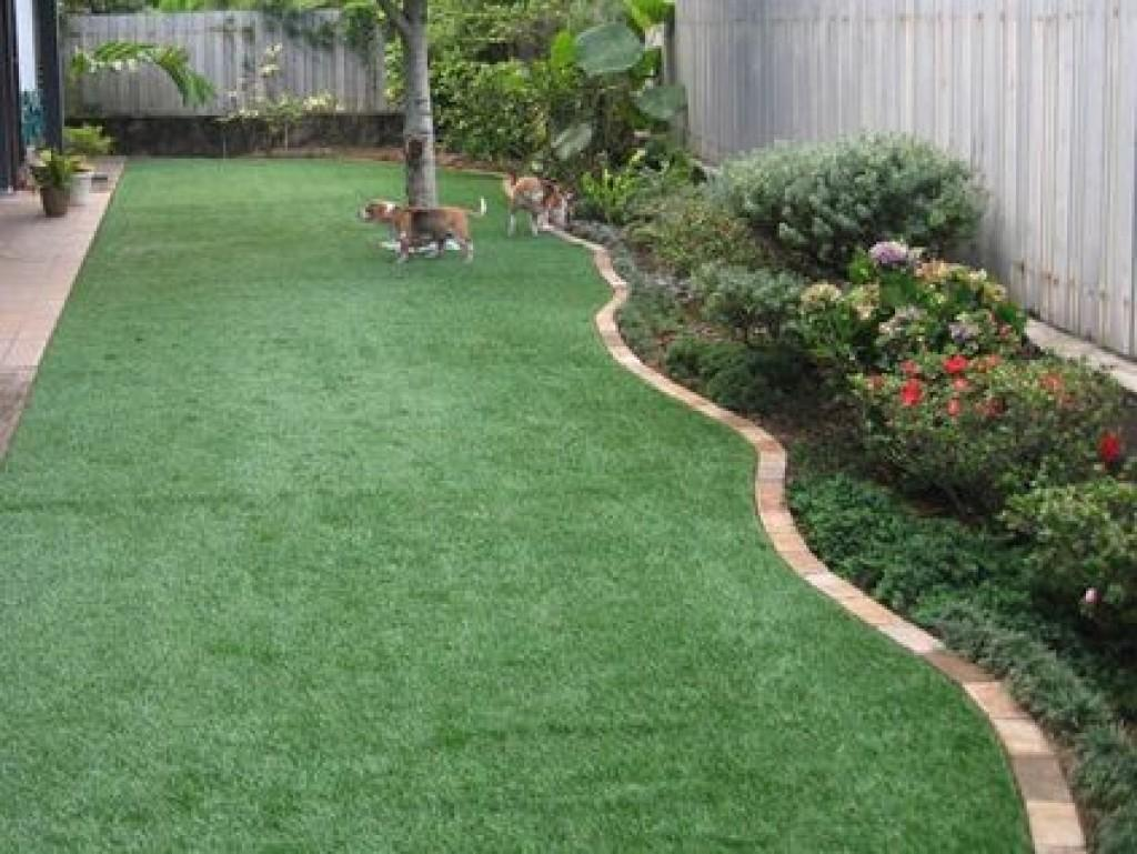 100 Simple Backyard Landscaping Ideas