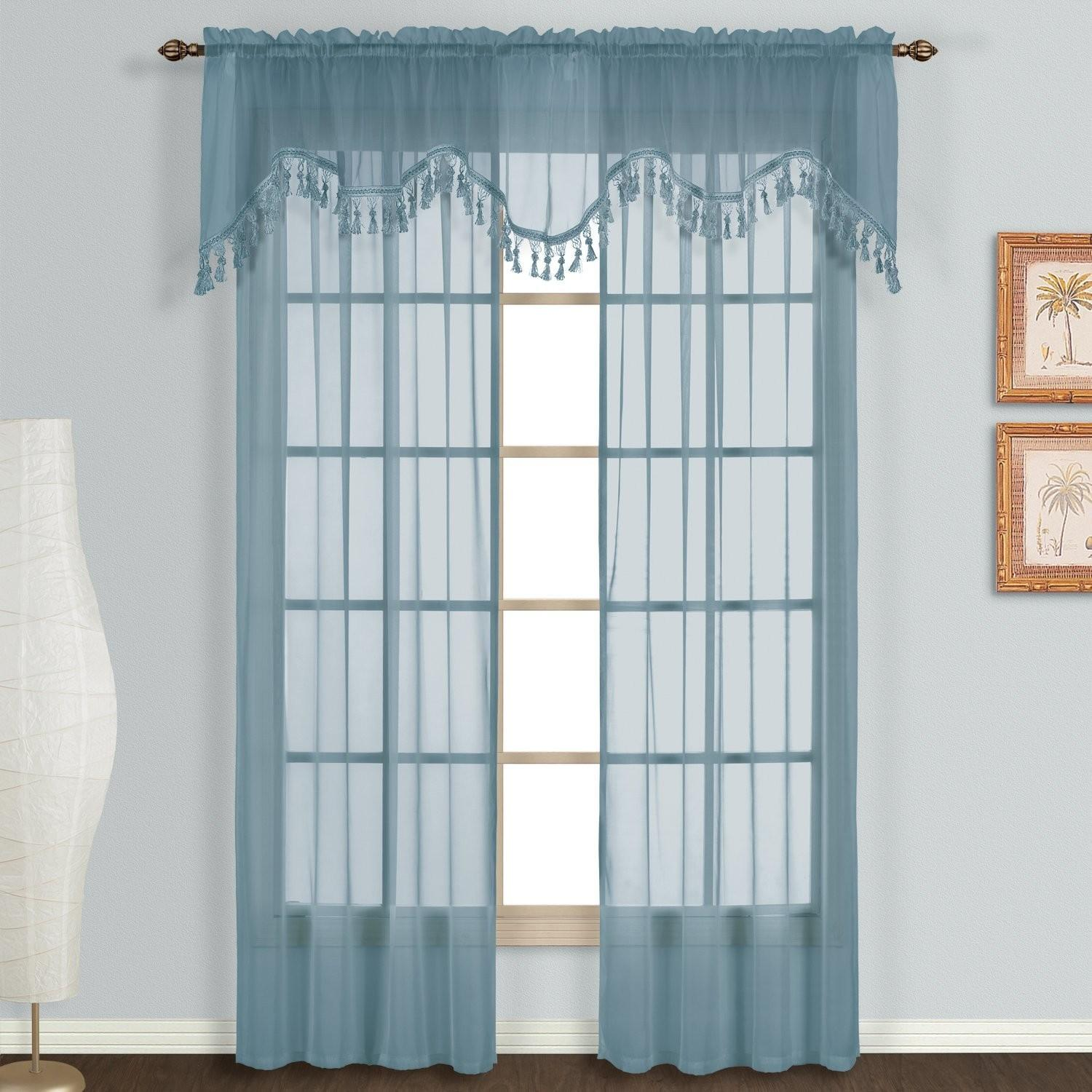 100 Small Sheer Window Curtains Cabinet Kitchen