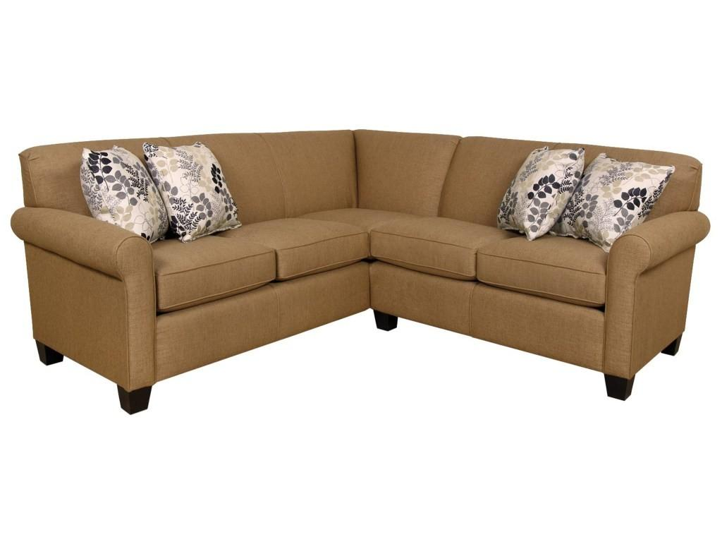 100 Sofa Couch England Lynette Contemporary