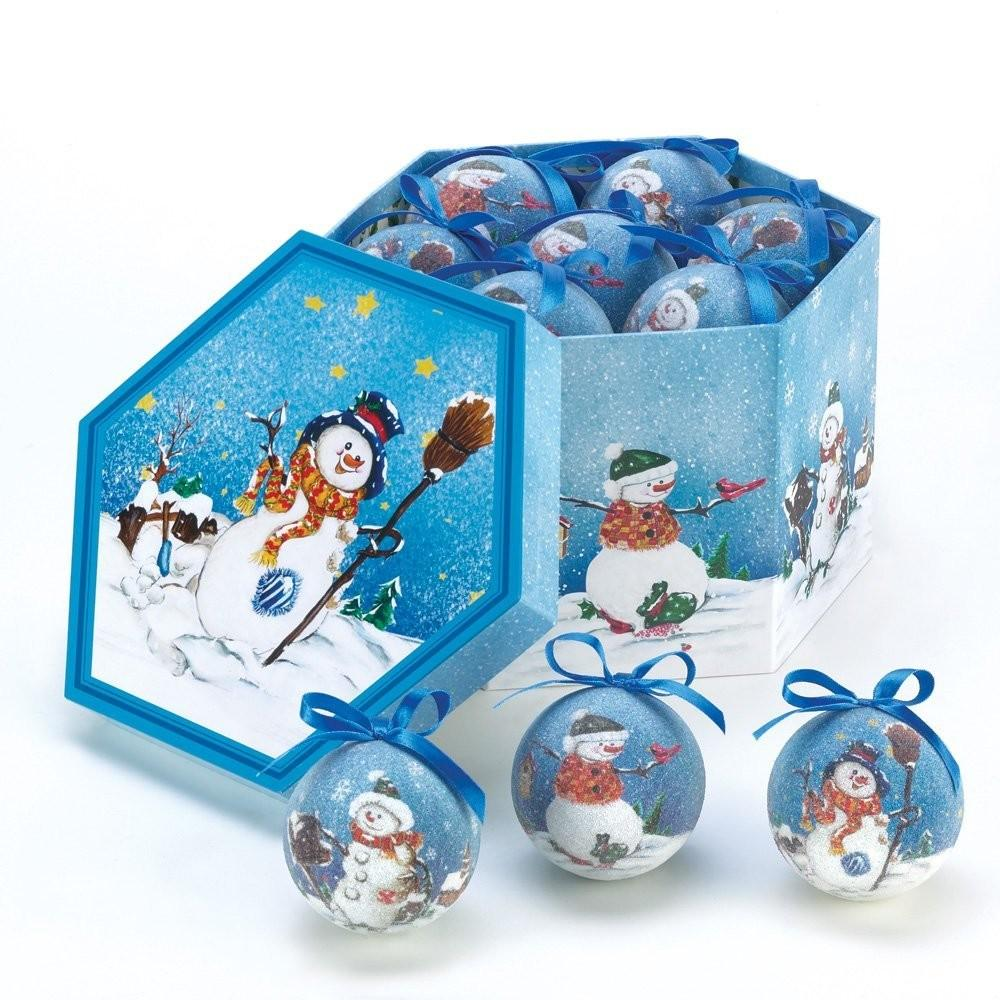 100 Storage Christmas Ornaments Easy Crafts