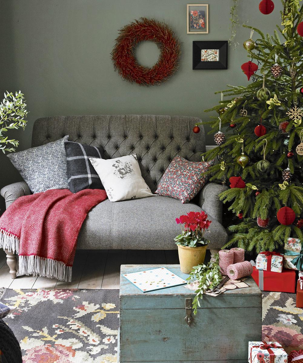 100 Traditional Bedroom Decorating Ideas Christmas