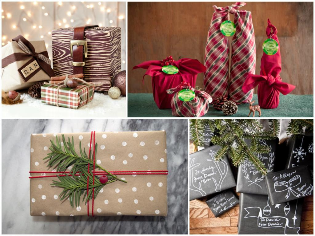 100 Unique Gift Wrapping Ideas Christmas 219 Best