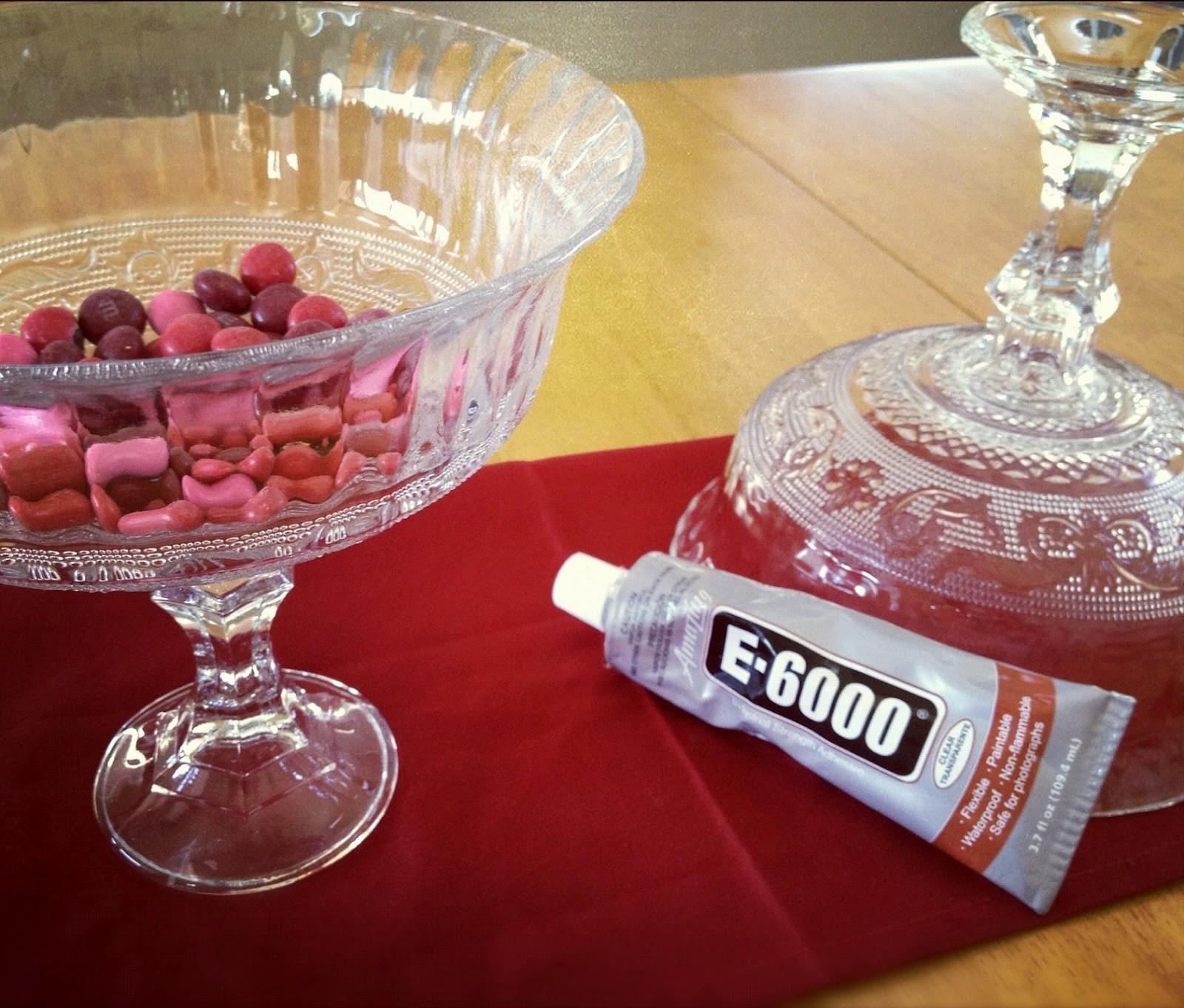 1000 Diy Cake Stands Candy Dishes