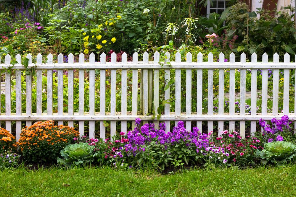 101 Fence Designs Styles Ideas Backyard Fencing