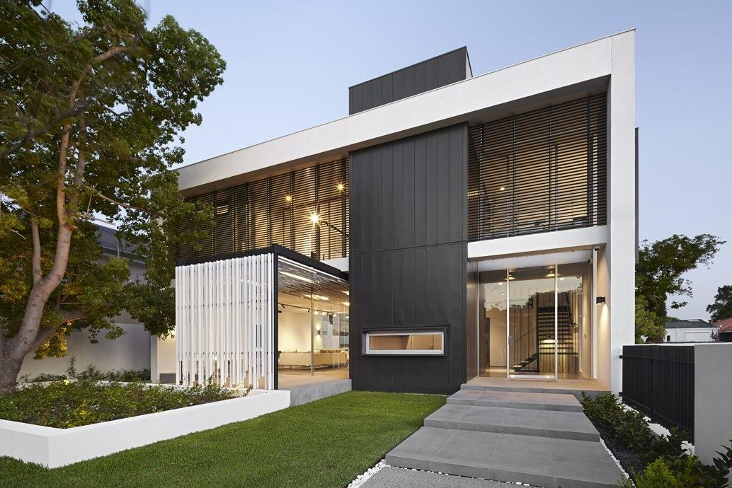 1021 House Craig Steere Architects Home