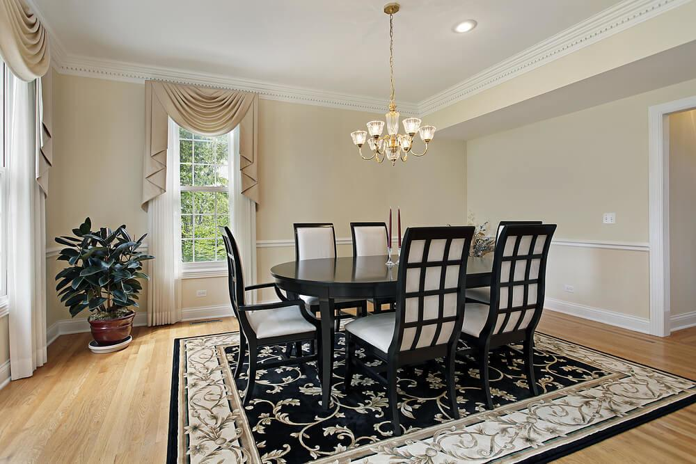 126 Luxury Dining Rooms Part